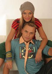 Josh És Jutta - Vár Rám Az Ismeretlen